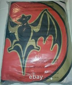 Bacardi Sevylor Inflatable Towable Water Tube EXTREMELY RARE