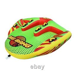 Big Sky Glider Water Towable Tube for 1-3 People