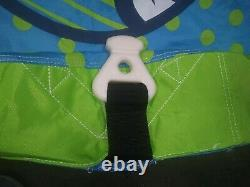 Big Sky Heat Wave Towable, Inflatable Water Tube for 2
