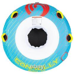Connelly Big O Inflatable Water Toy Towable Tube