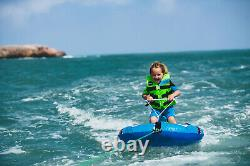 Jobe Shark Trainer Tube 1P Water Sports Children Towable Motorboat Boat j20