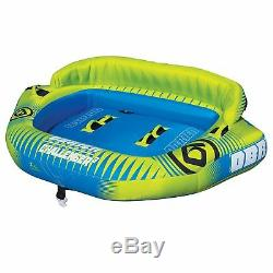 O'Brien Challenger 3-Person Towable Water Tube