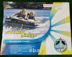 Oxide Hydro Blaster Water Tube/ Towable NIB Free Shipping