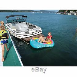 Spinera Waterpilot 1P Towable 1 Personen Tube, Reifen, Ringo, Schleppring