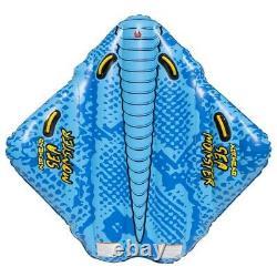Airhead 4-pake Monster Monster Montable Tube D'eau Tube Free Domestique Livraison