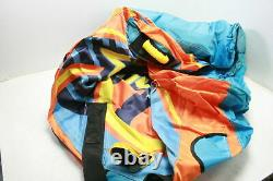 Big Sky Wavy Legends Sports Nautiques Towable Inflatable Water Tube Pour 3 Riders