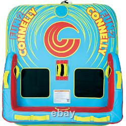 Connelly Fun 2 Tractable Eau Tube