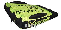 Ho Sports Viper 3, Three Rider Towable Water Tube Nouveau