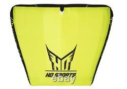 Ho Sports Viper 3, Trois Rider Towable Tube D'eau Nouveau