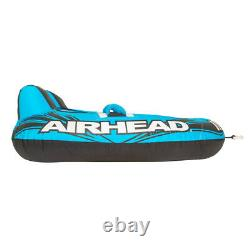 Nouveau Airhead Gonflable 2 Rider Towable Tube Float Water Sport Ski Tube Jet Boat