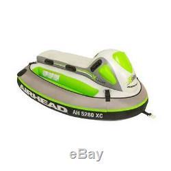 Sportsstuff Xcelerator 2 Personne D'eau Du Lac Océan Tractable Tube Ride On (open Box)