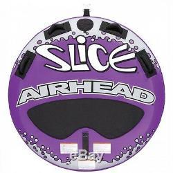 Tube D'eau Remorquable Big Slice Airhead Pour Bateau, Conducteur De Personne 2, Ahssl-22