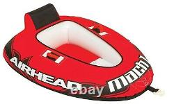 Tube De Remorquage Gonflable 1 2 3 Bateau De Remorquage Eau Sports Ride Boating River