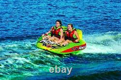 Wow World Of Watersports Howler Tube D'eau Remorquable 20-1030