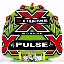 Xtreme Sports Nautiques Pulse 60 Pouces Tractable Lac Tube
